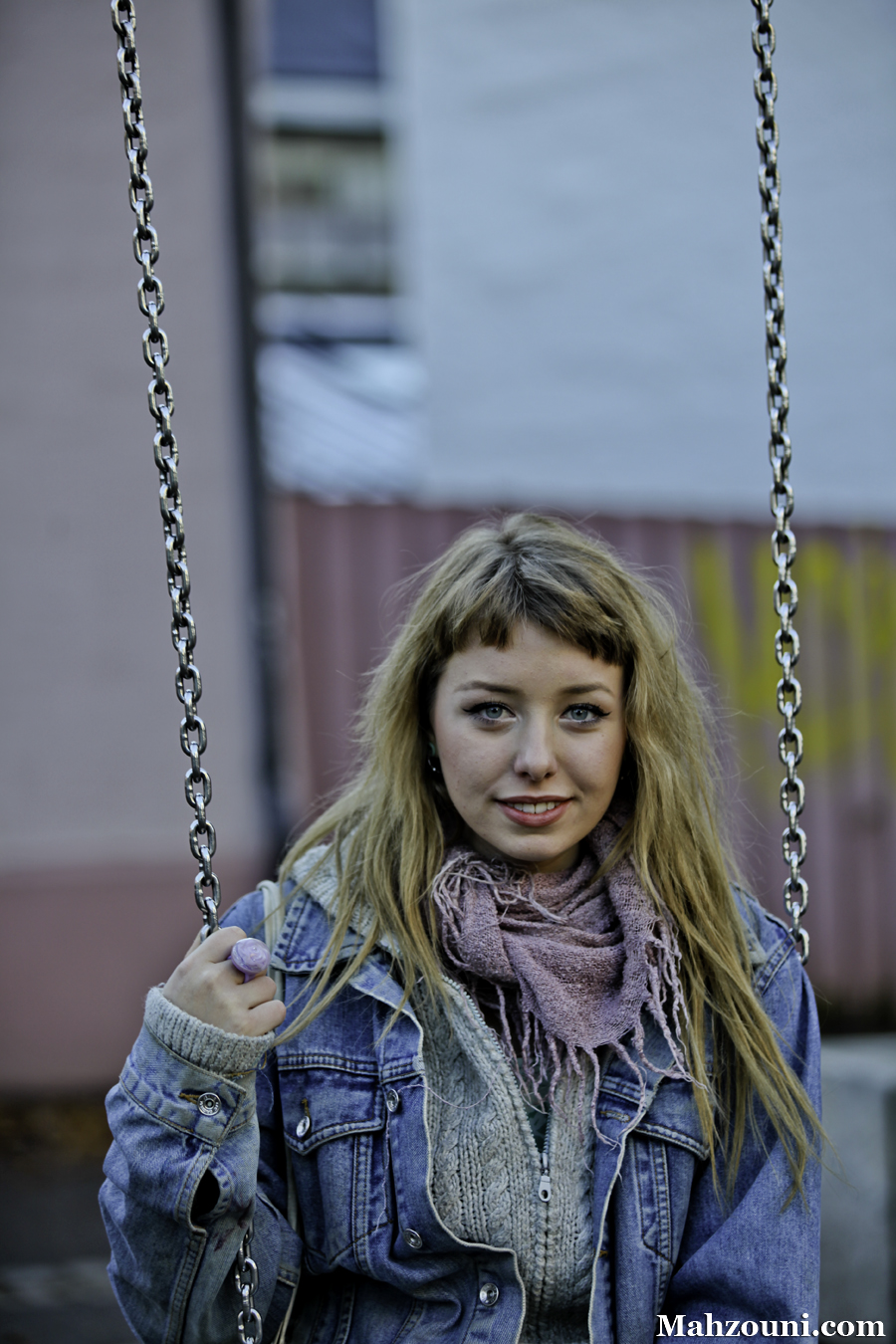 Løkka Girl, Oslo, model, norway