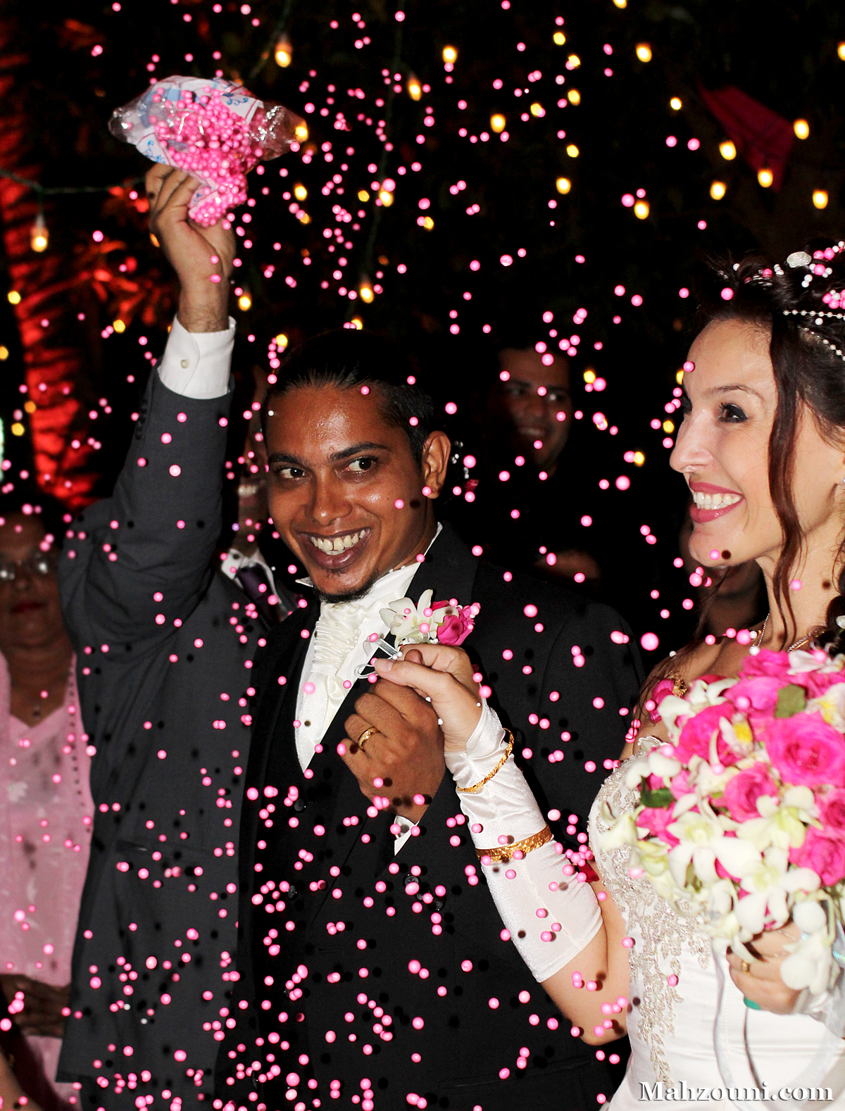 wedding, india, goa,